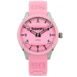 Superdry Ladies Scuba Watch SYL120LP