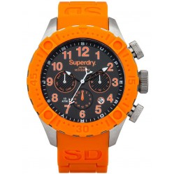 Superdry Mens Scuba Harpoon Watch SYG180O