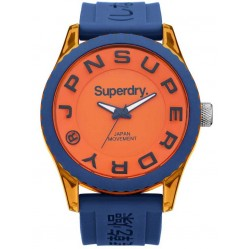 Superdry Mens Tokyo Watch SYG145UO