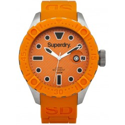 Superdry Mens Scuba Deep Sea Watch SYG140O