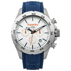 Superdry Mens Adventurer Watch SYG141U