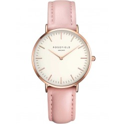 ROSEFIELD Ladies Pink Tribeca Watch TWPR-T58
