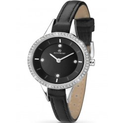 Accurist Ladies London Strap Watch 8041