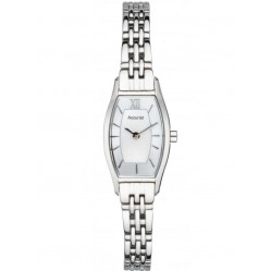 Accurist Ladies Stainless Steel Bracelet Watch LB1282P
