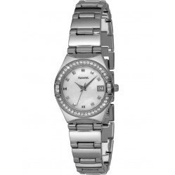 Accurist Ladies London Bracelet Watch LB1662P