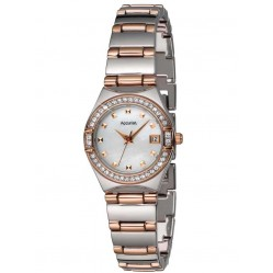 Accurist Ladies London Bracelet Watch LB1663P
