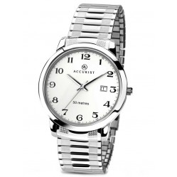 Accurist Mens London Watch 7080