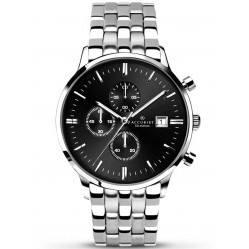 Accurist Mens Chronograph Bracelet Watch 7073