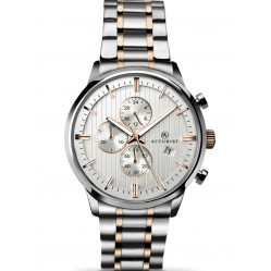 Accurist Mens Chronograph Watch 7035