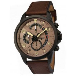Accurist Mens London Chronograph Watch 7053