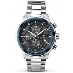 Accurist Mens Chronograph Watch 7039