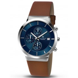 Accurist Mens Chronograph Strap Watch 7132