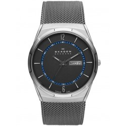 Skagen Mens Aktiv Titanium Watch SKW6078
