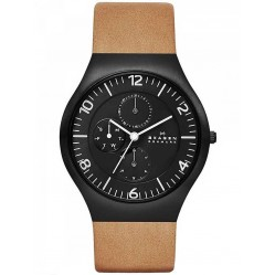Skagen Mens Strap Watch SKW6114