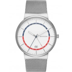 Skagen Mens Ancher Bracelet Watch SKW6251
