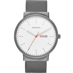 Skagen Mens Ancher Bracelet Watch SKW6321