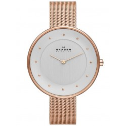 Skagen Ladies Klassik Watch SKW2142