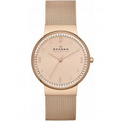 Skagen Ladies Klassik Watch SKW2130