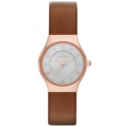 Skagen Ladies Strap Watch SKW2210