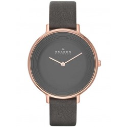 Skagen Ladies Strap Watch SKW2216