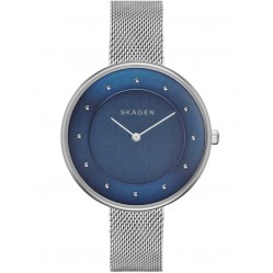 Skagen Ladies Gitte Mesh Bracelet Watch SKW2293