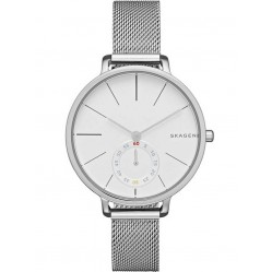 Skagen Ladies Hagen Mesh Bracelet Watch SKW2358