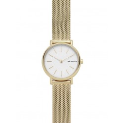 Skagen Signature Mesh Bracelet Watch SKW2693