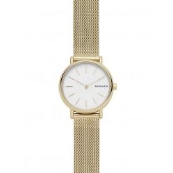 Skagen Signature Mesh Bracelet Watch SKW2693