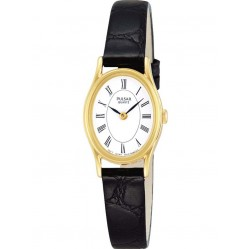Pulsar Ladies Classic Strap Watch PPGD64X1