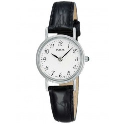 Pulsar Ladies Classic Strap Watch PTA511X1
