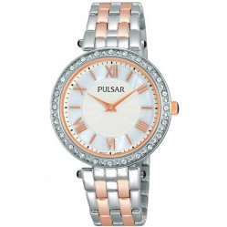 Pulsar Ladies Dress Bracelet Watch PM2109X1