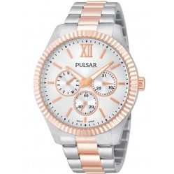 Pulsar Ladies Dress Bracelet Watch PP6126X1