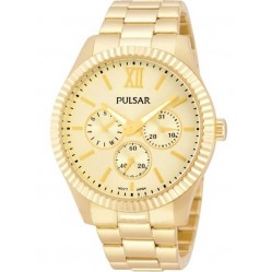 Pulsar Ladies Dress Bracelet Watch PP6128X1