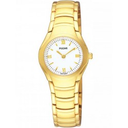 Pulsar Ladies Bracelet Watch PEGE80X1