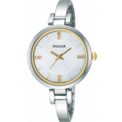 Pulsar Ladies Bracelet Watch PH8033X1