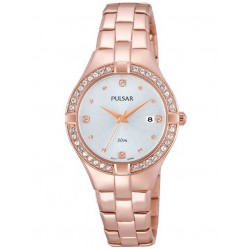 Pulsar Ladies Bracelet Watch PH7380X1