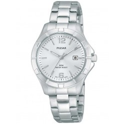 Pulsar Ladies Sport Bracelet Watch PH7381X1