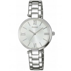 Pulsar Ladies Classic Bracelet Watch PH8237X1