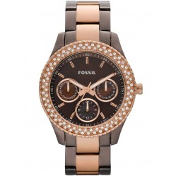 Fossil Ladies Stella Watch ES2955