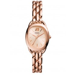 Fossil Ladies Sculptor Watch ES3599