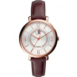 Fossil Ladies Cin-E-Matic Watch LE1031