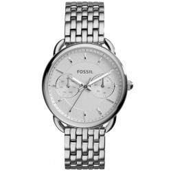 Fossil Ladies Tailor Steel Watch ES3712
