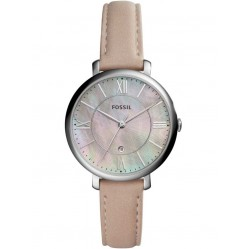 Fossil Ladies Jacqueline Watch ES4151