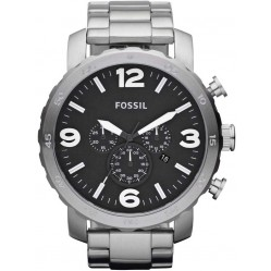 Fossil Mens Nate Watch JR1353