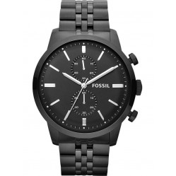 Fossil Mens Chronograph Watch FS4787