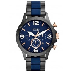 Fossil Mens Nate Watch JR1494