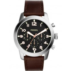 Fossil Mens Pilot Watch FS5143