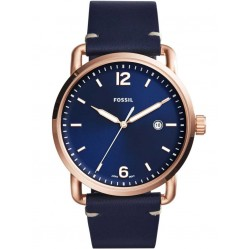 Fossil Mens Commuter Watch FS5274