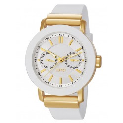 Esprit Ladies Loft Gold IP Watch ES105622003
