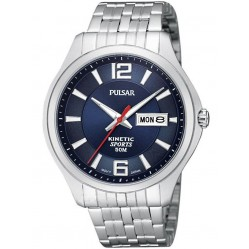 Pulsar Mens Sports Watch PD2037X1
